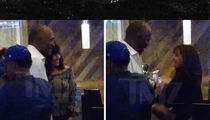 O.J. Simpson Poses with Women for Photos After Murder 'Confession' Airs