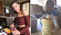 Start Your Sunday Funday With These Brunch Loving Celebs