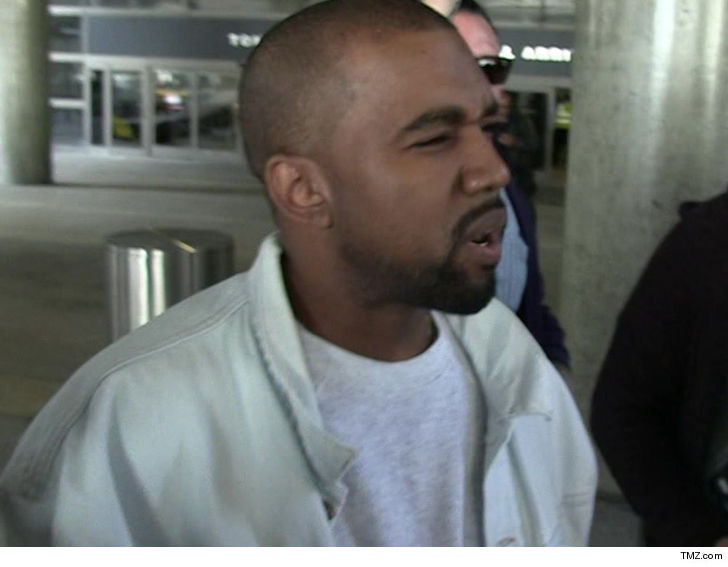 Kanye West: Lawsuit Accuses Yeezy Clothing Line of Stealing Camouflage Design