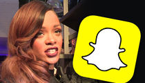 Snapchat Calls On Domestic Violence Org After Rihanna Misfire