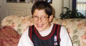 Guess Who This Sixers Kid Turned Into!