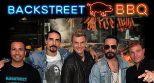 Backstreet Boys Want to Open 'Backstreet Barbecue' Restaurant