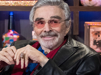 Burt Reynolds Just SLAMMED This Former Co-Star -- Says Actress Was 'OVERRATED'