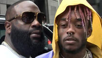 Lil Uzi Vert Added to Rick Ross Lawsuit Over Concert Cancellation