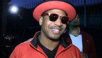 Stevie J Says He's Being Extorted Over Child Support