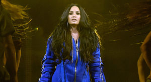 Demi Lovato Slays at Her 'Tell Me You Love Me' World Tour