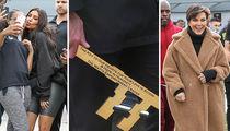 Kardashians Save Watts Empowerment Center