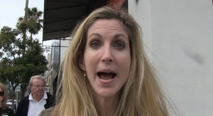 Ann Coulter Says Donald Trump is a Gentleman