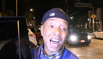 Russell Simmons Disputes Rape Allegations