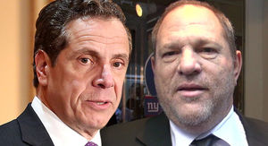 NY Gov. Cuomo Wants Investigation into 2015 Harvey Weinstein Case