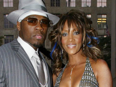 50 Cent Has Some Choice Words for Vivica A. Fox After She Spills on Their 'PG-13' Sex History