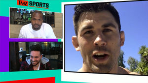UFC's Dominick Cruz: I Could Whoop Floyd with 1 Arm If He's Training Just 6-8 Months