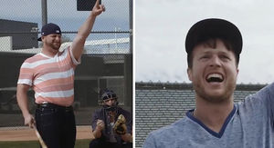 MLB Players Transform into 'The Sandlot' Stars in Awesome Video