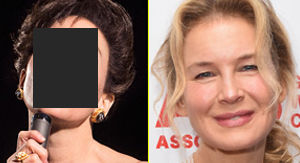 Renée Zellweger Is Unrecognizable as Judy Garland in First Look from Upcoming Biopic