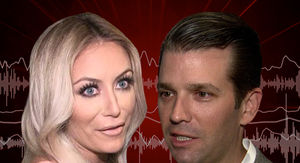 Aubrey O'Day's Song 'DJT' Was About an Affair, Was It Donald J. Trump Jr.?