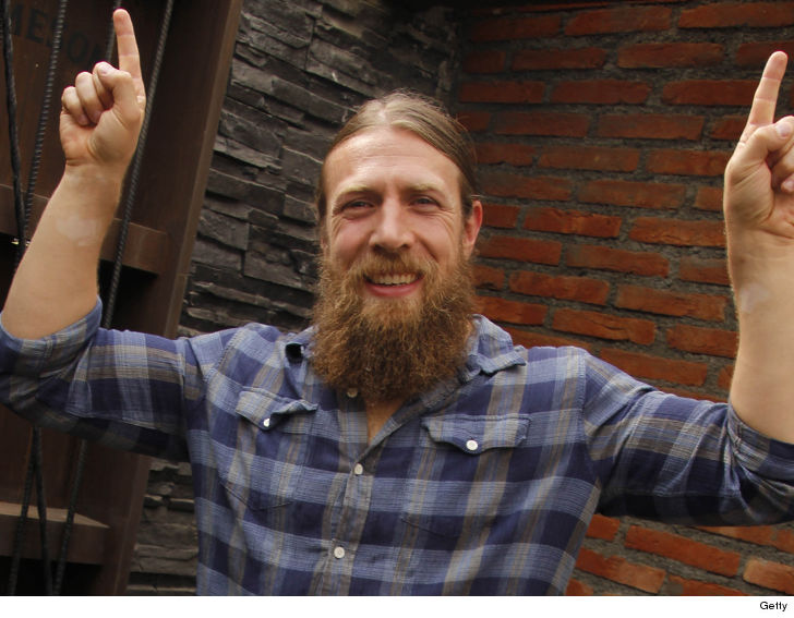 WWEs Daniel Bryan Cleared For In-Ring Return Ahead Of Wrestlemania 34