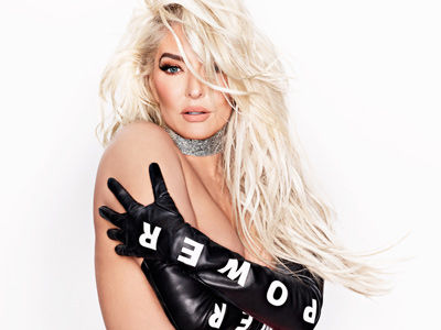 Erika Jayne's Threesome, 'RHOBH' Tea and 4 More Wild Revelations From 'Pretty Mess' Memoir