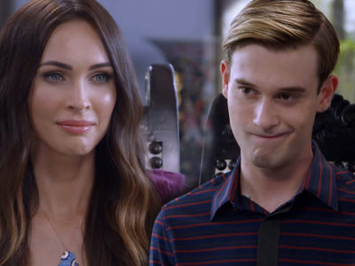 Megan Fox Gets a VERY Surprising Message About Her Mom from the 'Hollywood Medium'