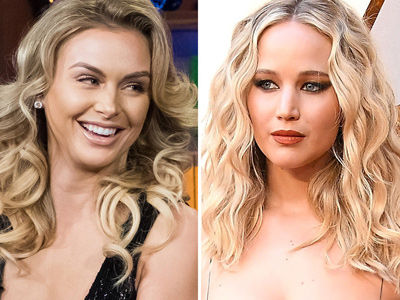The C-Word Feud Between These Two Reached New Heights as Lala SLAMS J-Law ... Again