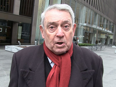 Dan Rather Has a Message For Austin Package Bomber