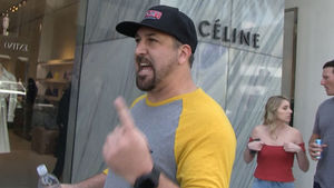 Joey Fatone Says 'NSYNC Would Destroy Backstreet Boys In Basketball