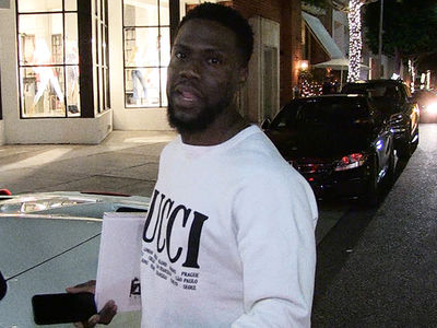 Kevin Hart Says Meek Mill's Prison Release Will Make the Justice System Better