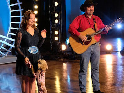 This 'American Idol' Audition May Be the CRAPPIEST of ALL TIME