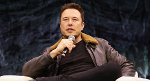 Elon Musk Tried to Buy 'The Onion,' So Now It's Ruthlessly Trolling Him