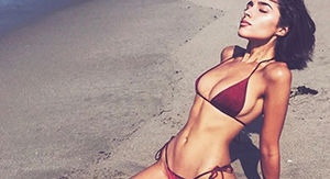 Danny Amendola's Girlfriend Has The Sexiest Instagram Photos