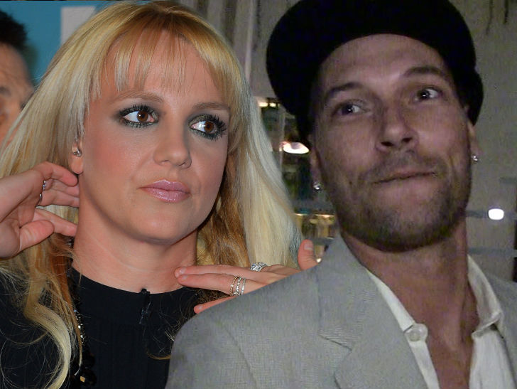 Britney Spears' Dad Wants Kevin Federline's Tax Returns to See if He's a Freeloader