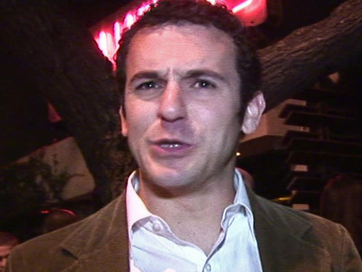 Fred Savage Harassment Assault Claimed By Tv Show Crew Member.