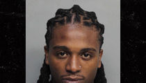 Singer Jacquees Arrested for Pissing Off Cops, Driving without Seatbelt