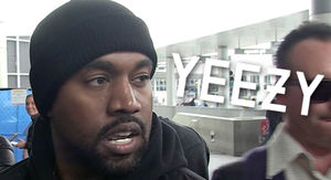 Kanye West May Have to Fight for Yeezy Brand Name
