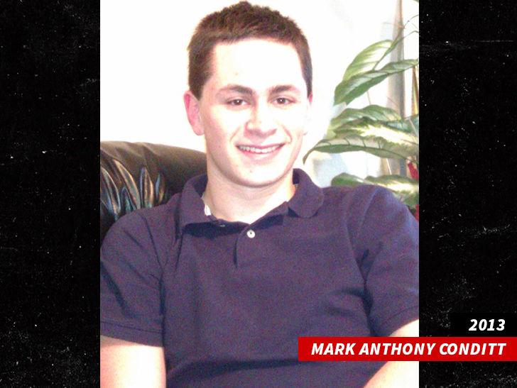 Austin Bomber Mark Conditt Contemplated 'Mission Trip'