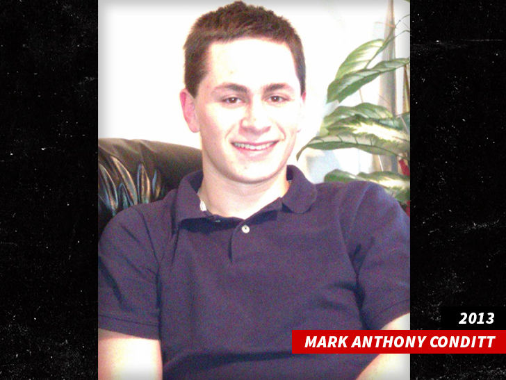 Austin Bomber Mark Conditt Railed on Homosexuality, Abortion