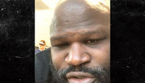 WWE Superstar Mark Henry Was Friends With 17 Yr. Old Austin Bomb Victim