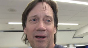 Kevin Sorbo Says ThunderCon is Trying to Kill His Freedom of Speech