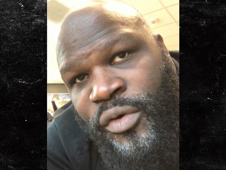 WWE Superstar Mark Henry Was Friends With 17-Yr.-Old Austin Bomb Victim