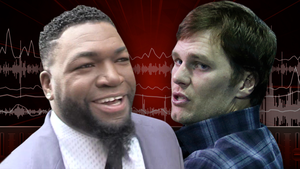 David Ortiz: Tom Brady's Diet Is 'Suffering,' Hell No I Wouldn't Try It!