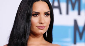 Demi Lovato contemplated suicide at the age of 7 (Video)