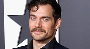 Henry Cavil Dosent look Like this anymore! See his fresh new look!
