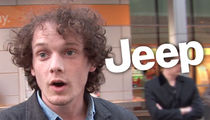 Anton Yelchin's Family Settles with Auto Maker in Fatal Jeep Accident