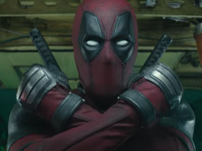 Deadpool Introduces X-Force In Another Amazing Trailer for Ryan Reynolds' Superhero Sequel