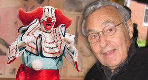 Bozo the Clown, Frank Avruch, Dead at 89
