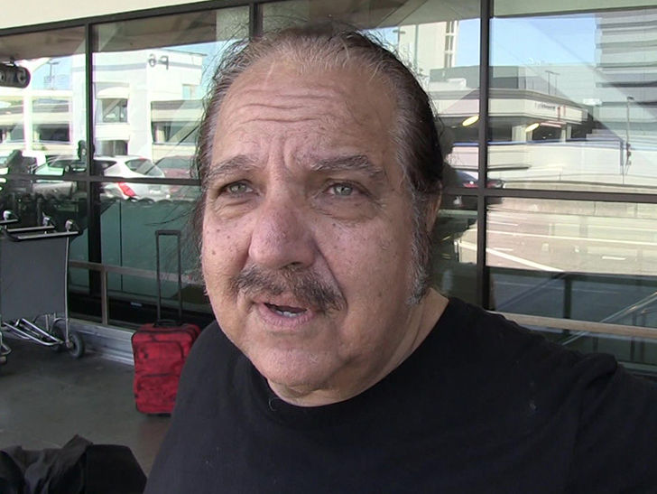 Ron Jeremy Off the Hook in Sexual Assault Case