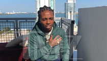 Jacquees Hints at Legal Action, Claims Arresting Officer Used 'Excessive Force'