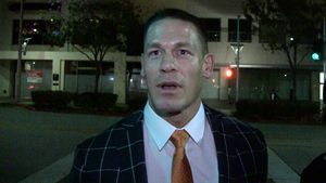 John Cena Says WWE Could Have A Transgender Wrestler with the Right Story