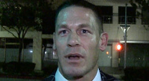 John Cena Says WWE Could Have A Transgender…