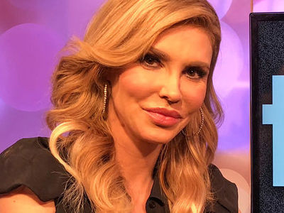 Brandi Glanville Spills on 'Apprentice' Hookups -- Was Told 'Pretty Girls Sleep Their Way to Win'
