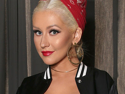 Christina Aguilera Reveals Her Ex Turned Out to Be Gay
